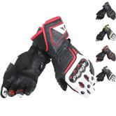 Dainese Carbon D1 Leather Motorcycle Gloves