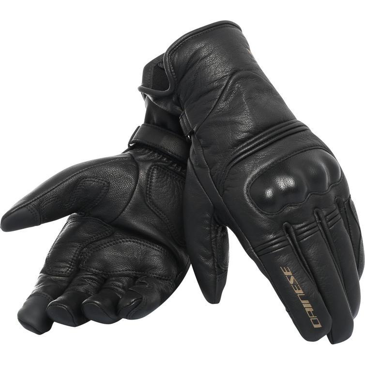 Dainese Corbin Unisex D-Dry Motorcycle Gloves