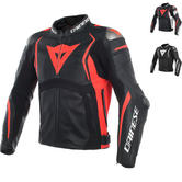 Dainese Mugello Leather Motorcycle Jacket
