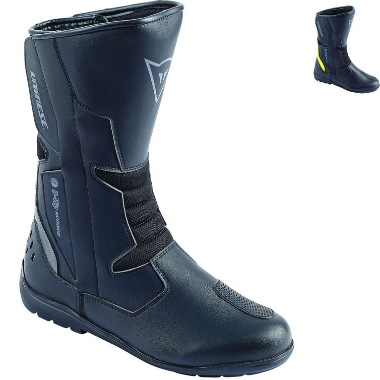 Dainese Tempest D-WP Motorcycle Boots