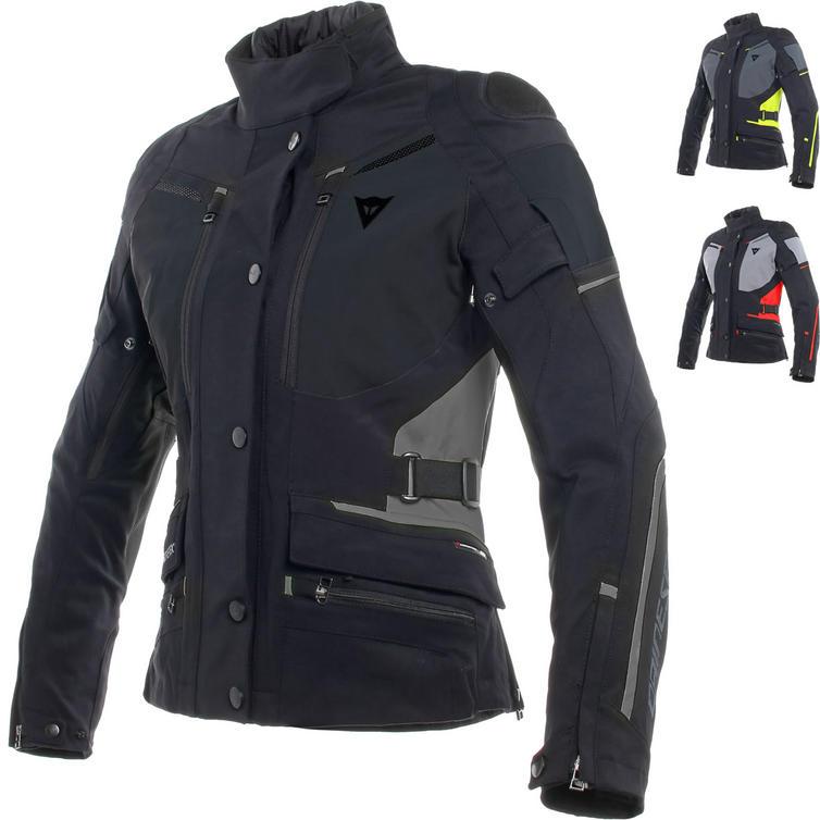 Dainese Carve Master 2 Ladies Gore-Tex Motorcycle Jacket