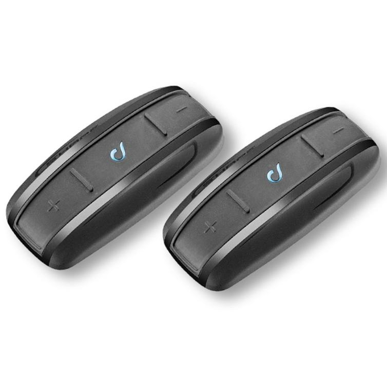 Interphone Shape Intercom System - Twin Pack