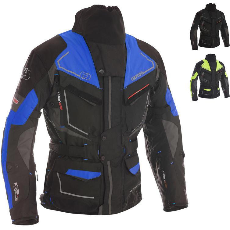 Oxford Oslo 1.0 Motorcycle Jacket