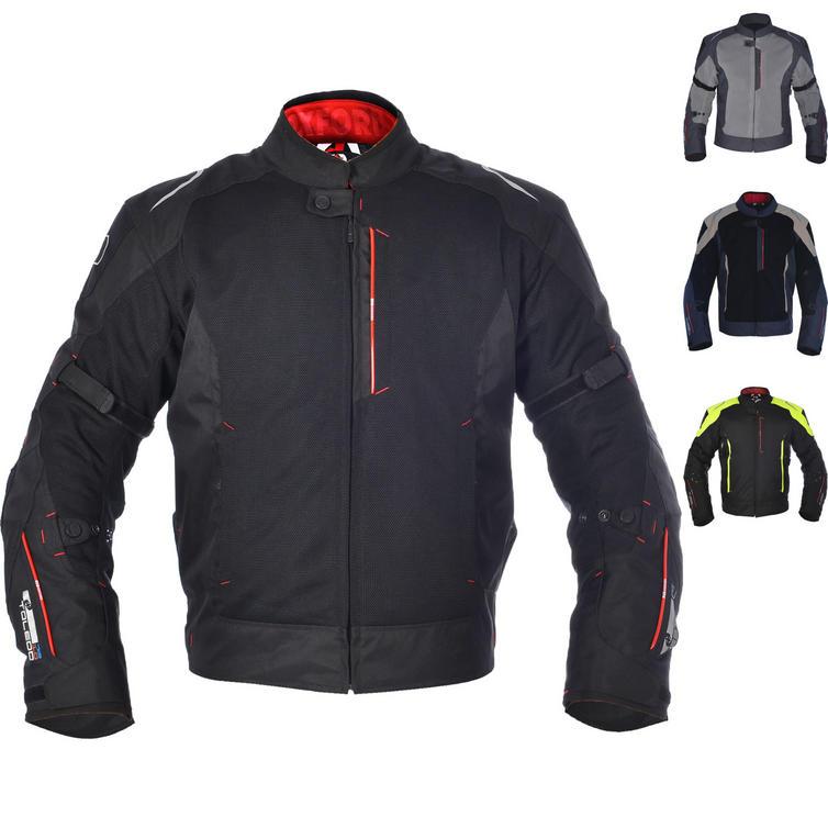 Oxford Toledo 1.0 Air Motorcycle Jacket