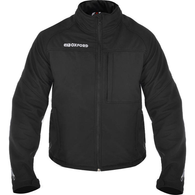 Oxford Soft Shell 1.0 Motorcycle Jacket