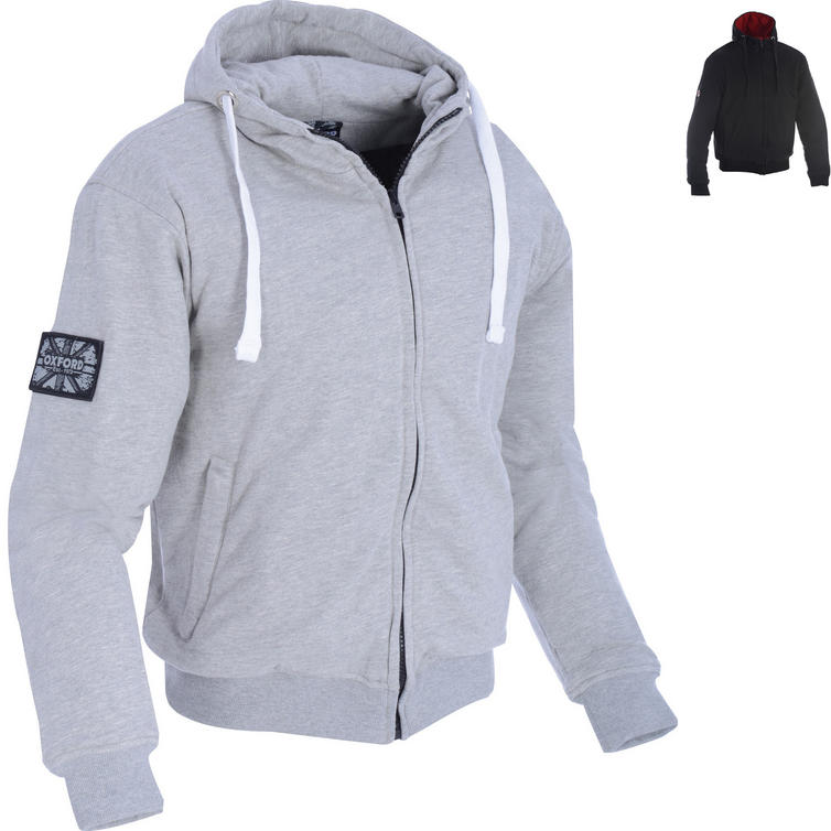 a8027f5644ca0 Oxford Super 1.0 Motorcycle Hoodie - New Arrivals - Ghostbikes.com
