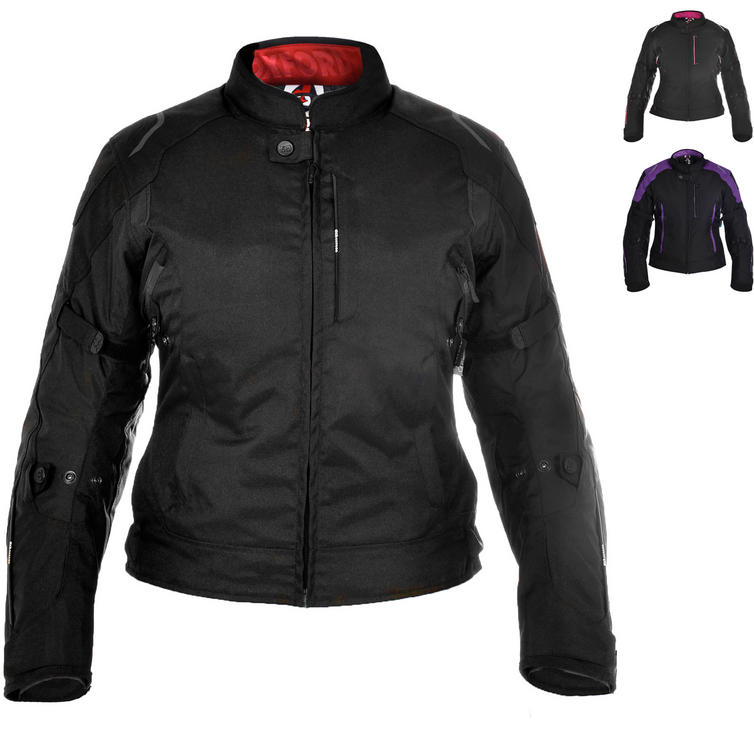 Oxford Girona Ladies Motorcycle Jacket