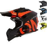 Oneal 2 Series RL Slick Motocross Helmet
