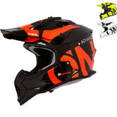 Oneal 2 Series Slick Youth Motocross Helmet