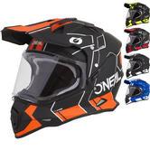 Oneal Sierra II Comb Dual Sport Helmet