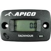 Apico Hour & Tach Meter
