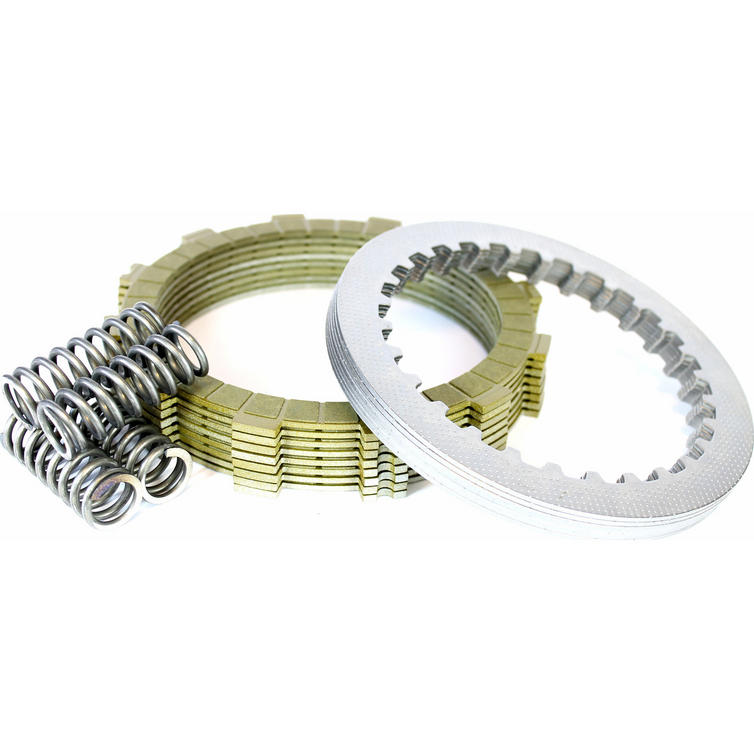 Apico Complete Clutch Kit Including Springs