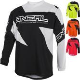 Oneal Matrix 2019 Ridewear Motocross Jersey