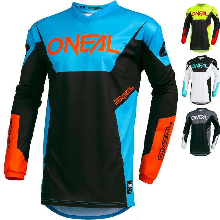 Oneal Element 2019 Racewear Motocross Jersey