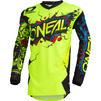 Oneal Element 2020 Villain Motocross Jersey Thumbnail 3