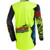 Oneal Element 2020 Villain Motocross Jersey Thumbnail 6