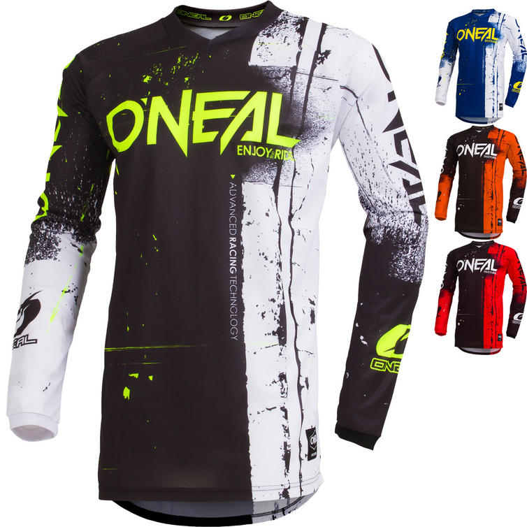 Oneal Element 2019 Shred Motocross Jersey