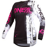 Oneal Element 2019 Shred Ladies Motocross Jersey