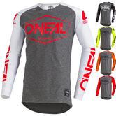 Oneal Mayhem Lite 2019 Hexx Motocross Jersey