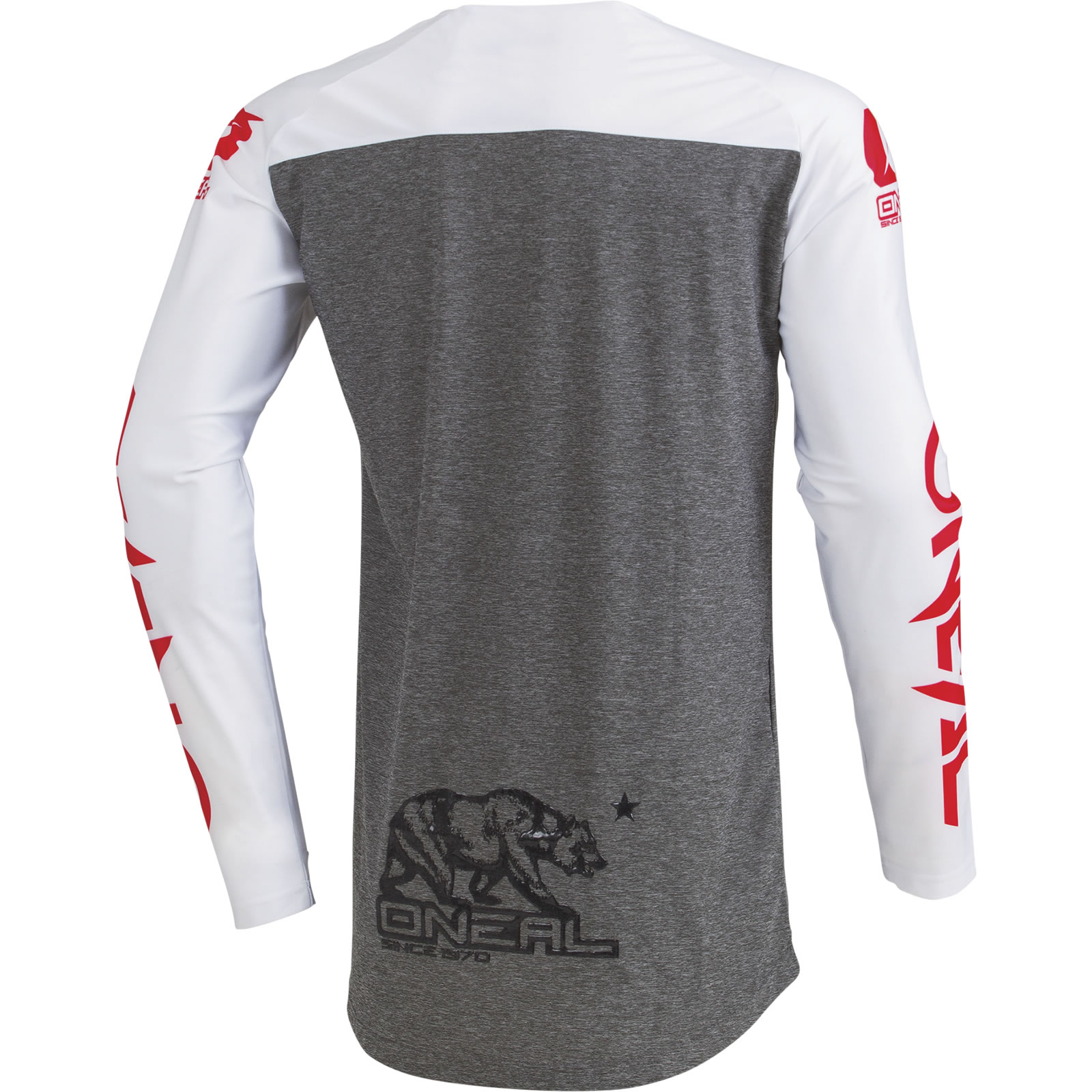Oneal Mayhem Lite 2019 Hexx Motocross Jersey Mx Gear Shirt Top Race Clothing Vehicle Parts Accessories Motocross Off Road Clothing