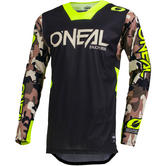 Oneal Mayhem Lite 2019 Ambush Motocross Jersey