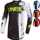 Oneal Element 2019 Shred Youth Motocross Jersey