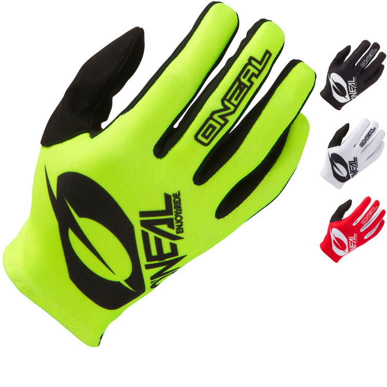 Oneal Matrix 2019 Icon Motocross Gloves