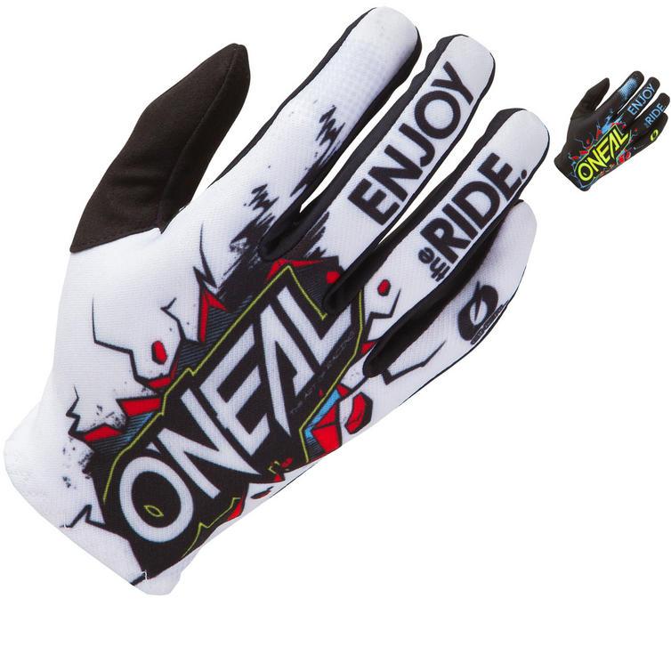 Oneal Matrix 2019 Villain Motocross Gloves