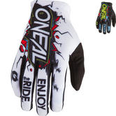 Oneal Matrix 2019 Villain Youth Motocross Gloves