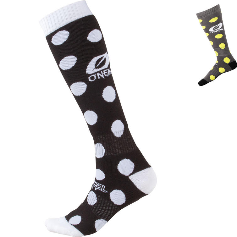 Oneal Pro MX Candy Motocross Socks