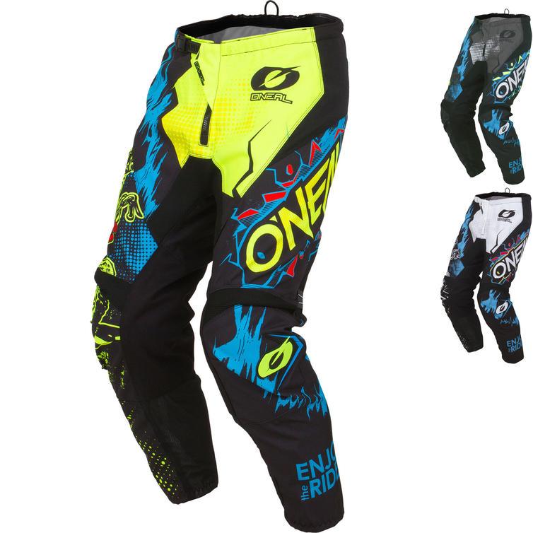 Oneal Element 2020 Villain Motocross Pants