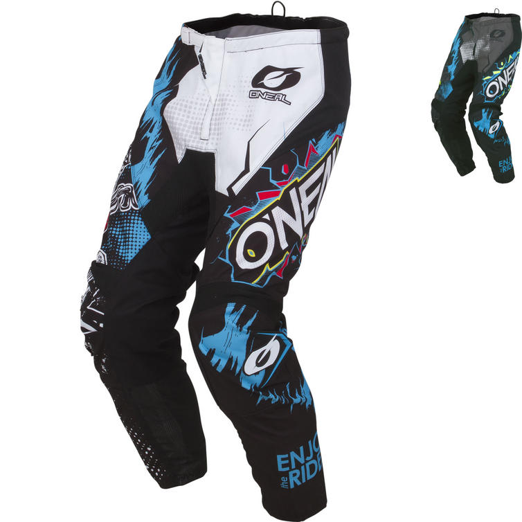 Oneal Element 2019 Villain Youth Motocross Pants