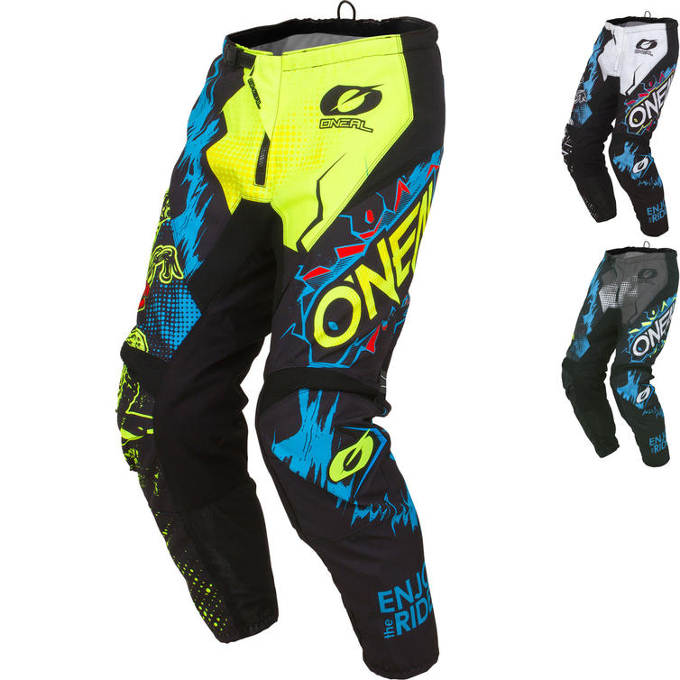Oneal Element 2020 Villain Youth Motocross Pants