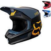 Fox Racing V1 Mata Motocross Helmet