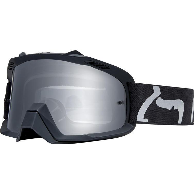 Fox Racing Air Space Sand Motocross Goggles