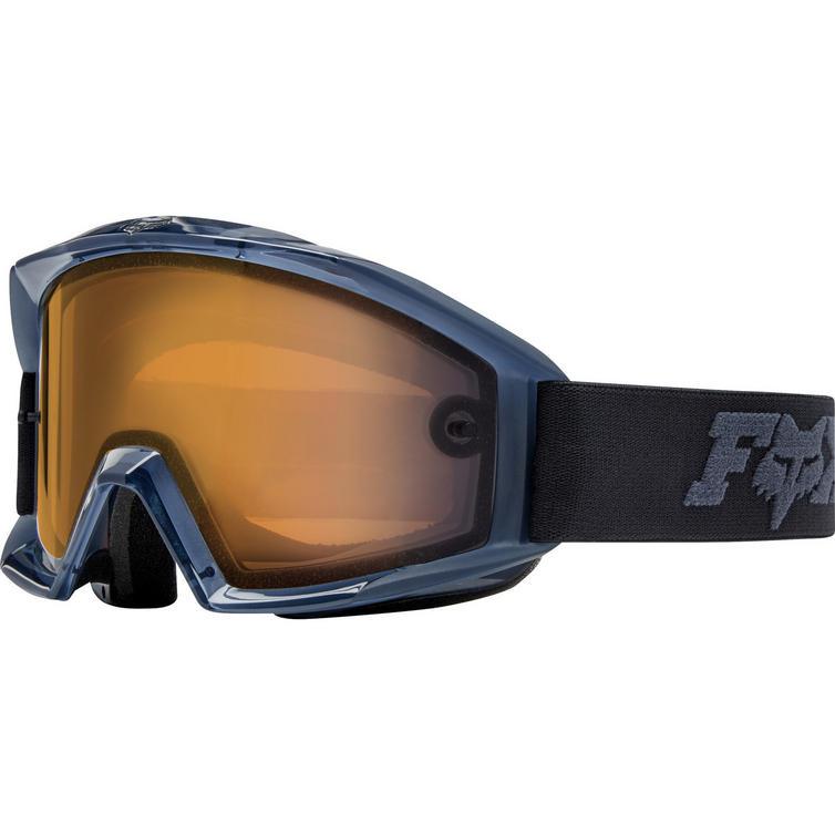 Fox Racing Main Enduro Motocross Goggles