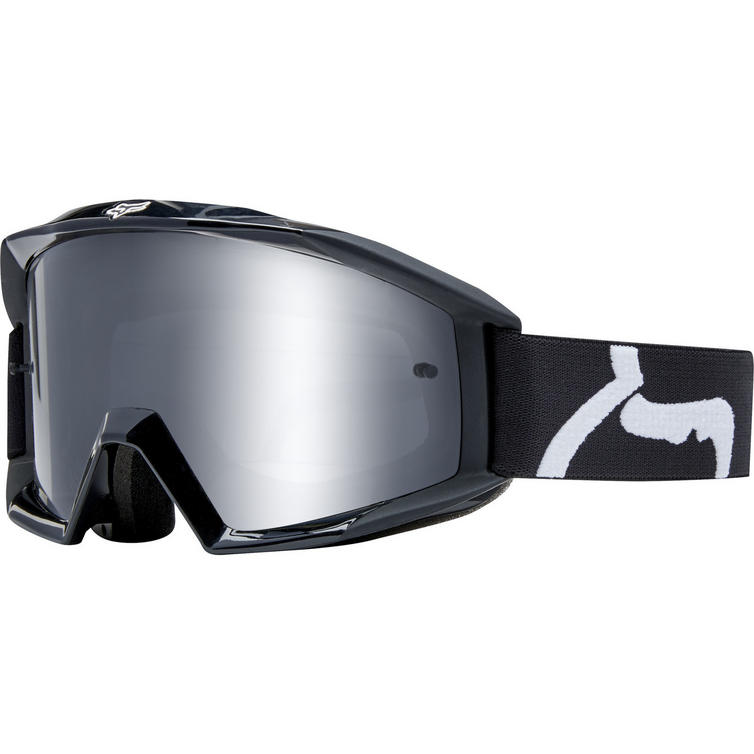 Fox Racing Main Sand Motocross Goggles