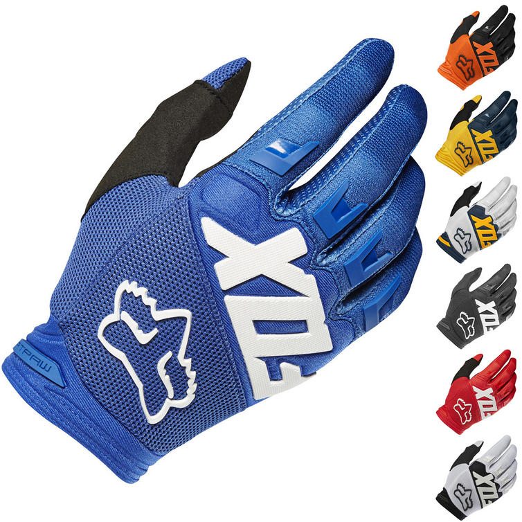 Fox Racing 2019 Dirtpaw Motocross Gloves
