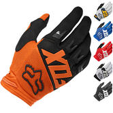 Fox Racing 2019 Youth Dirtpaw Race Motocross Gloves