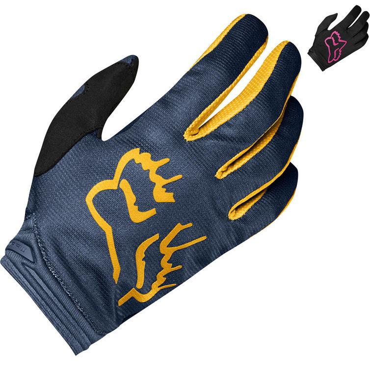Fox Racing Youth Girls Dirtpaw Mata Motocross Gloves