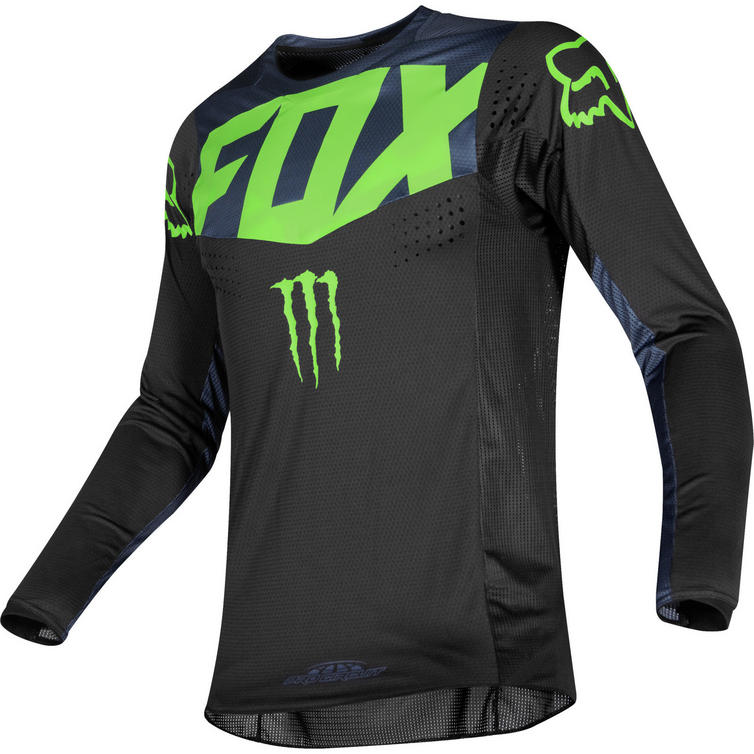 Fox Racing 2019 360 PC Motocross Jersey