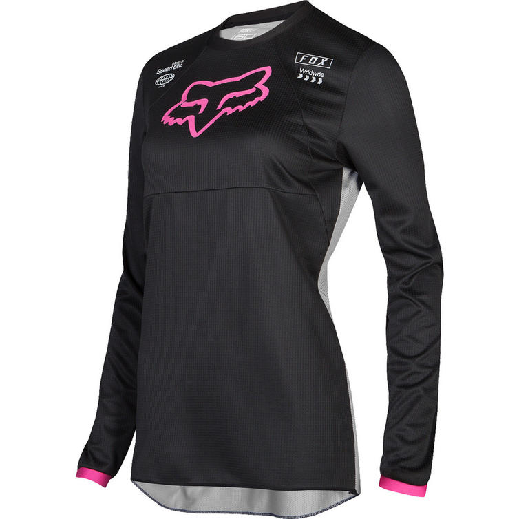 Fox Racing 2019 Youth Girls 180 Mata Motocross Jersey