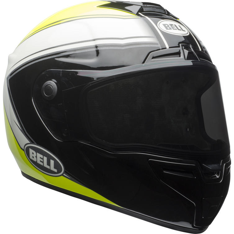 Bell SRT Phantom Motorcycle Helmet