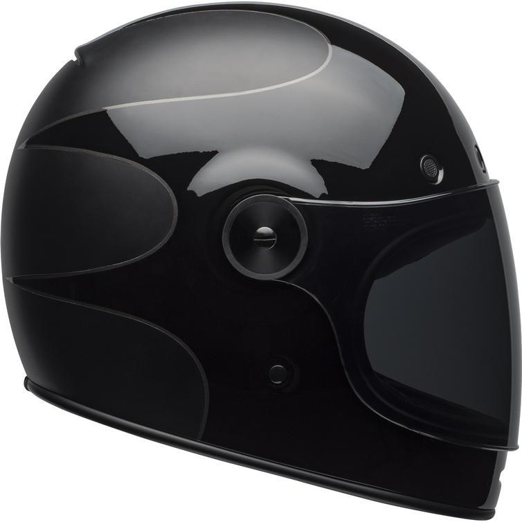 Bell Bullitt Boost Motorcycle Helmet