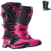 Fox Racing Ladies Comp 5 Motocross Boots