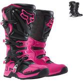 Fox Racing Ladies Comp 5 Motocross Boots