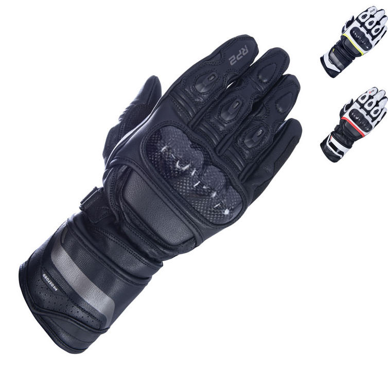 Oxford RP-2 2.0 Leather Sports Motorcycle Gloves