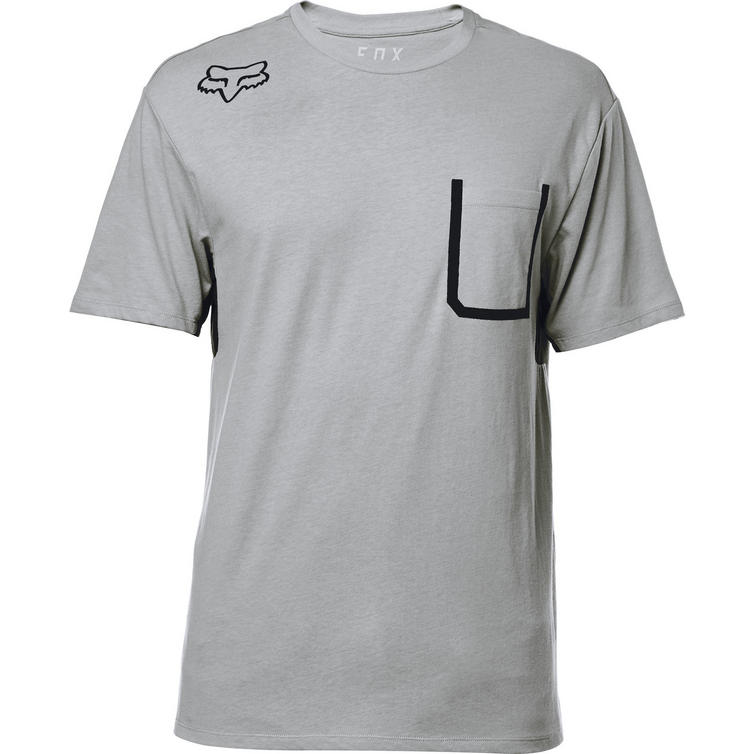 Fox Racing Redplate 360 Short Sleeve Airline T-Shirt