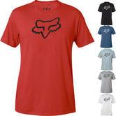 Fox Racing Legacy Fox Head Short Sleeve T-Shirt