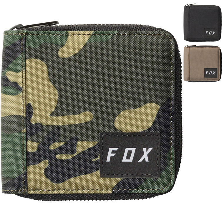 Fox Racing Machinist Wallet